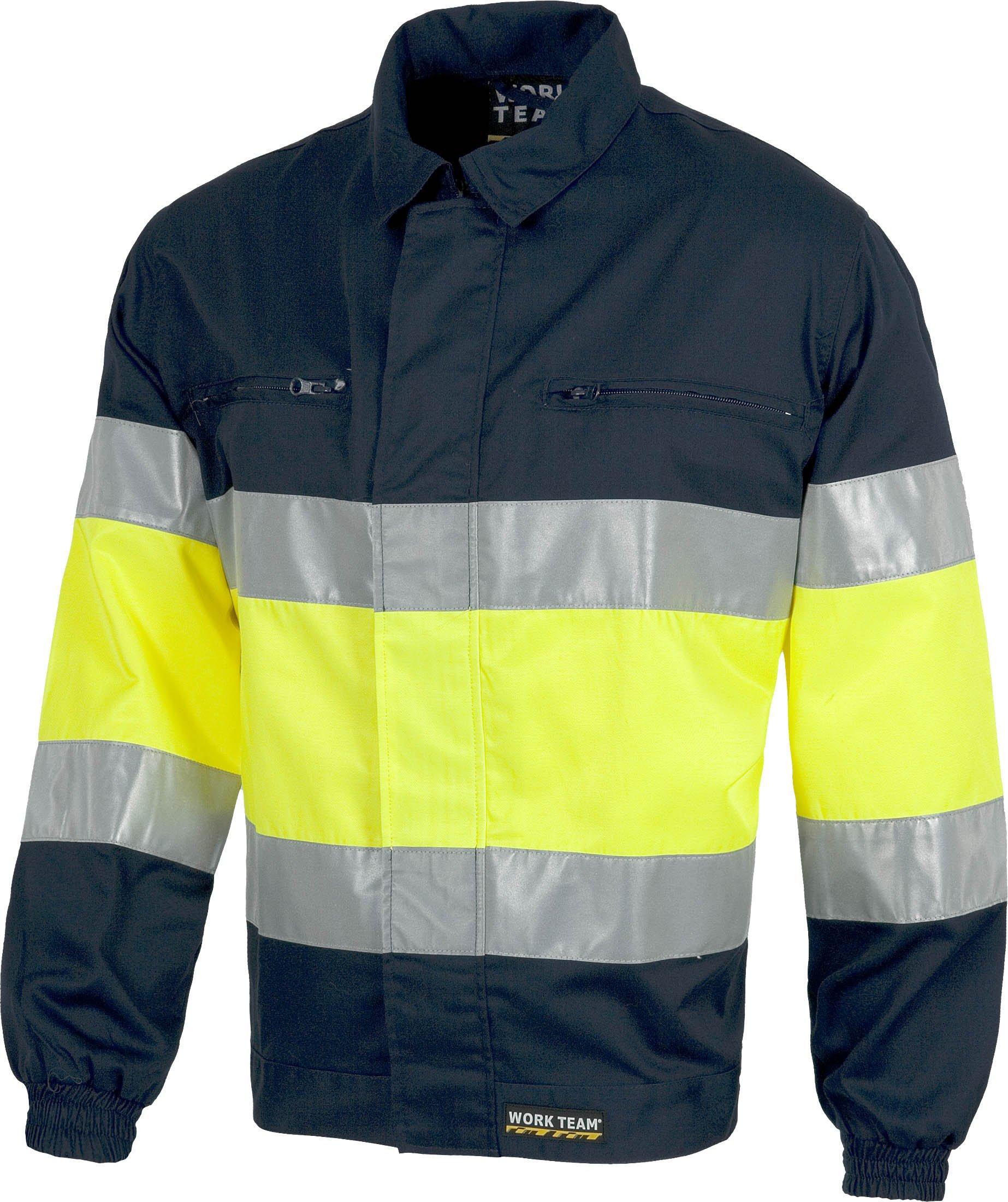 Normativa Vestuario Laboral, ropa de protección y normativa