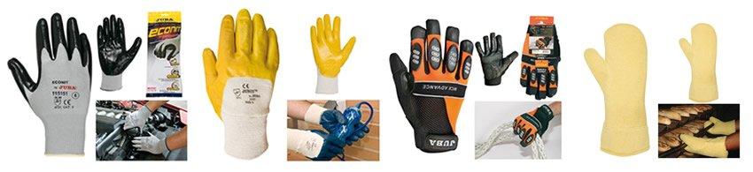 Actualizada la Normativa EN388 para guantes de protección
