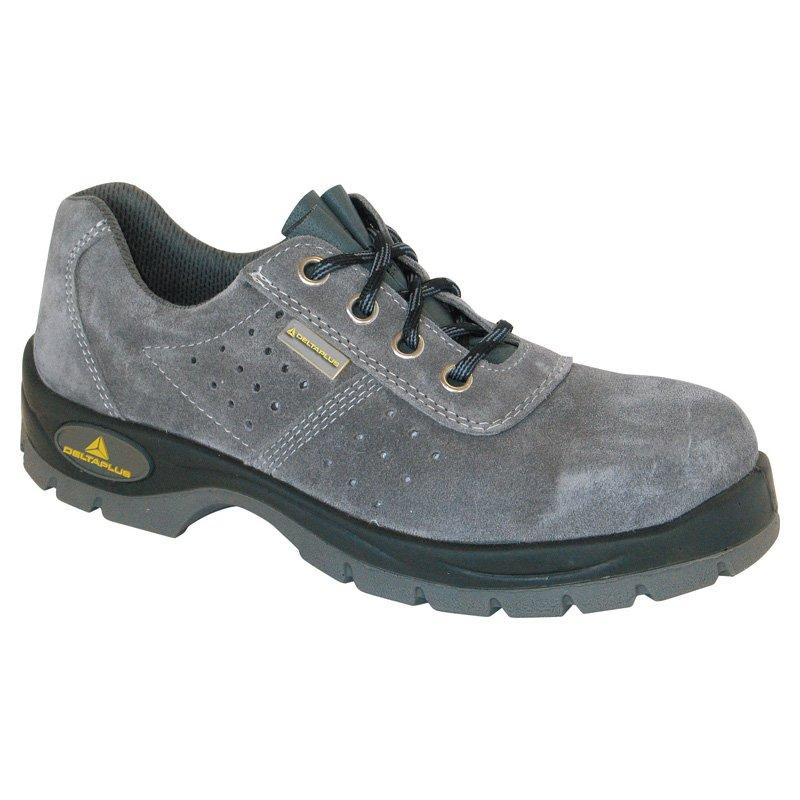 Normativa Europea en Calzado para protección de pies