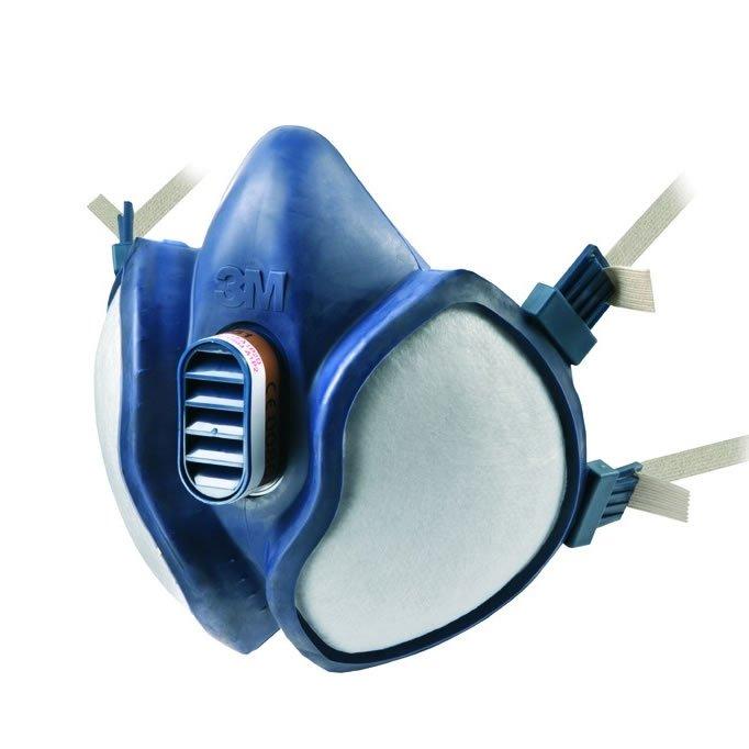 Listado normas UNE de equipos de protección respiratorios – Parte 2