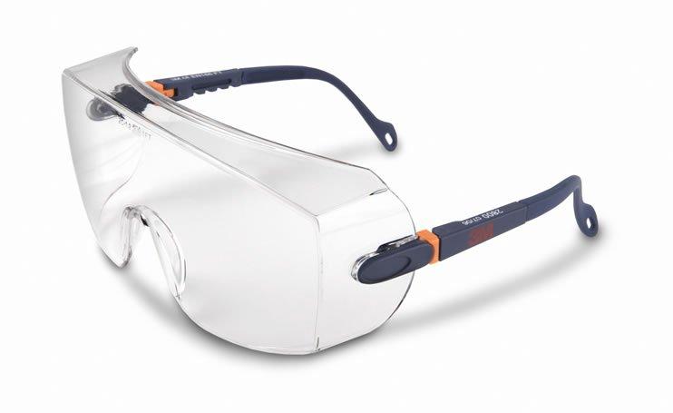 Listado normas UNE de equipos de protección ocular – Parte 2