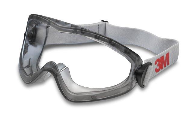 Proteccion visual equipos de protecci n individual - Gafas de proteccion ...