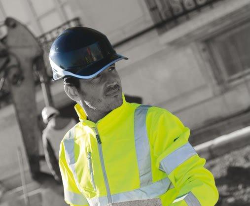 Cómo elegir y usar los cascos de seguridad