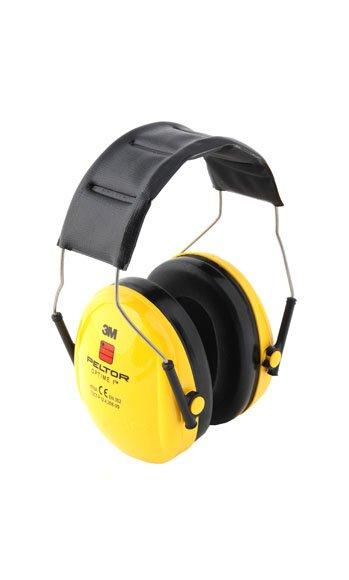 Normativa protección auditiva en EPI y cómo evaluar – Parte 1