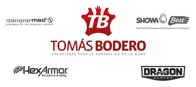 La tecnología aplicada a EPI de manos con la mejor  calidad y precio: guantes Tomas Bodero