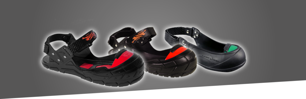 Visitor, Cubre calzado seguridad Puntual