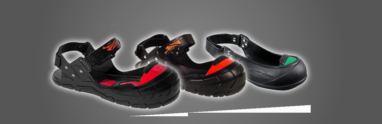 Cubre Calzado Tiger Grip como solución de seguridad puntual (segunda parte)