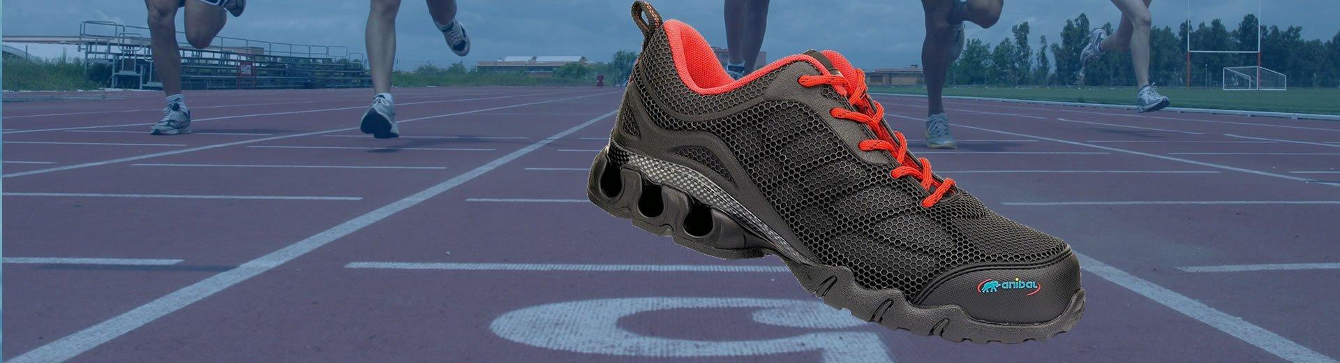¿Has visto los nuevos calzados de seguridad?